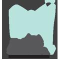 Мисс Штора Logo
