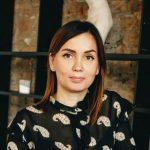 Нина Романюк
